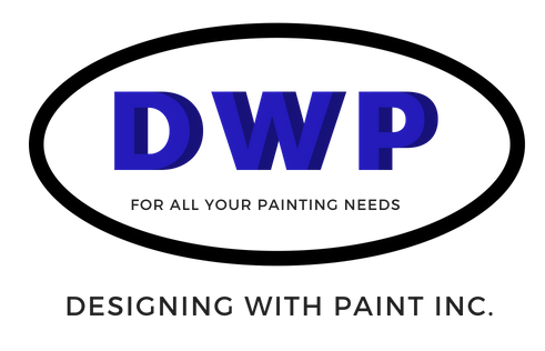 Designing With Paint